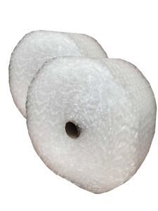 """Large Bubbl1/2""""x 12""""e Packaging wrap 250ft Mailing/ Shipping/ Moving/ Protection"""