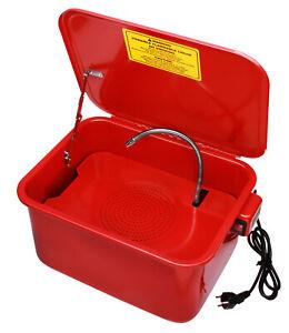 Teilereiniger Teilewaschbecken Teilewäscher Waschgerät Kaltreiniger Reiniger