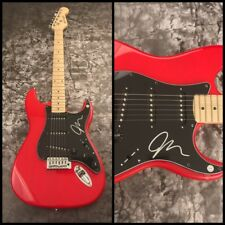 GFA A Day to Remember * JEREMY McKINNON * Signed Electric Guitar J2 COA
