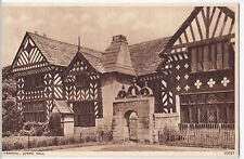 Liverpool; Speke Hall, PPC Unposted, By Photochrom