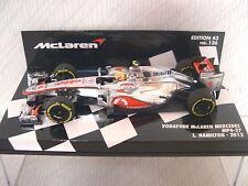 Minichamps McLaren Merecedes MP4-27 Hamilton 2012 REF:537 124304