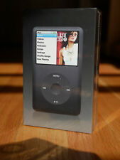 Apple iPod classic 6th Generation Black (160 GB) Longer Battery Version Best