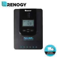 Renogy Rover Li 40A MPPT Solar Charge Controller Auto 12V 24V Battery Regulator
