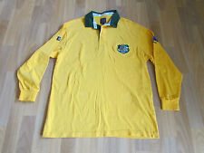 Chak Sports Classic AUSTRALIA Rugby Shirt ADULT Size L