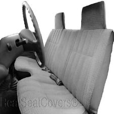 Enjoyable Seat Covers For 1991 Chevrolet S10 For Sale Ebay Pdpeps Interior Chair Design Pdpepsorg