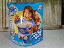 The DQ Original Blizzard Maker Dairy Queen Ice Cream Toy Tasty Treats