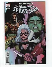 Amazing Spider-Man Vol 5 # 18 Yu Variant Connecting Cover NM
