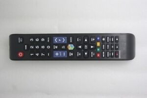 Remote Control For Samsung UN60ES6100F UN55ES7150F AA59-00633A UN60ES8000F TV