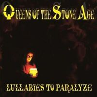 "QUEENS OF THE STONE AGE ""LULLABIES TO ..."" 2 LP VINYL"