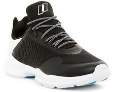 Brandblack Men DJX-Force Vector Basketball Shoes Sneakers SIZE 10.5 BLACK-WHITE