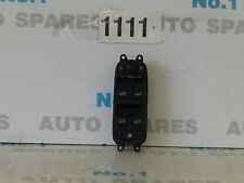 VOLVO V50 DRIVERS ELECTRIC WINDOW SWITCH CONTROL UNIT 30795082 POWER FOLD 04-12