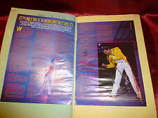 FREDDIE MERCURY Press Cuttings Clippings Ephemera 40+ Articles UNIQUE! RIP QUEEN
