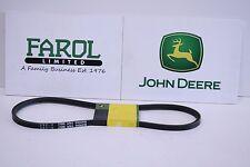 Genuine John Deere Water Pump Belt M809983 1600 Turbo Mower 997 Z Track