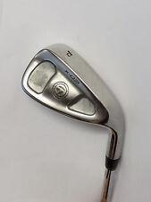 TaylorMade X-03 Pitching Wedge N.S.Pro 950 GH Flex R Steel Shaft Golf Pride Grip