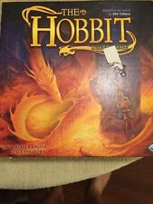 The Hobbit Board Game by Reiner Knizia from Fantasy Flight Games