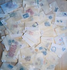 Huge Lot with Rare Stamps Philipines 1940-50 and Forward 200+ Envelopes
