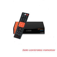GTMEDIA Control Remoto Mando a Distancia TV Televisor Caja para V8 Nova TV Box