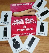 Common Scents (Peter Nardi) - nice flirty update of Lorraine's classic Tmgs