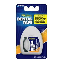 Piksters Dental Tape 50m