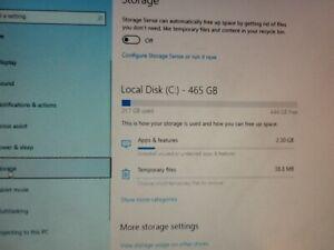 "HP Compaq 6305 Pro (500GB, 3.4GHz, 4GB) 17"" Monitor - Windows 10 Keyboard, mouse"