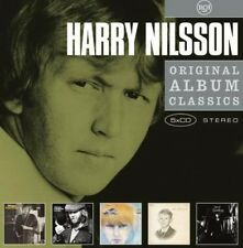 Harry Nilsson - Original Album Classics [New CD] UK - Import