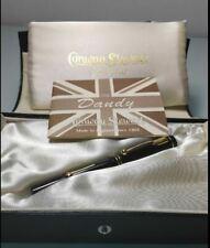 Pluma estilográfica fountain pen Conway Stewart Dandy Edición Limitada 50/500