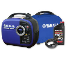 NEW Yamaha EF2000iS, 2000w Inverter Generator with Bonus Pack, 4 year warranty