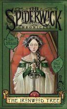 Spiderwick Chronicles 04 The Ironwood Tree by Tony DiTerlizzi & Holly Black