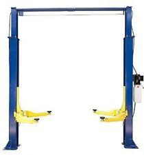 New 2 Post Hoist Precision Automotive Equipment 11,000 lb Car Truck 11K Lift
