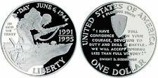 1994 World Cup U.S.A. Commemorative Proof Prestige 7 Coin set