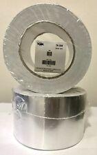 Tgm 3in X 150ft Aluminum Foil Tape Hvac Tape Work Heating Ac Duc Ta 350