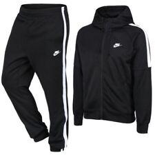 Ropa deportiva de hombre chándal color principal negro talla XL