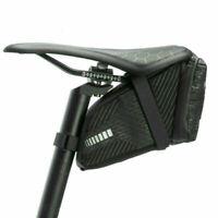 ROCKBROS Bicycle Saddle Bag Bicycle Seat Bag Waterproof Moisture-proof
