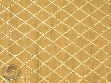 "Antique Radio Grille Cloth # 321-169 Vintage Inspired Reproduction - 18"" X 24"""