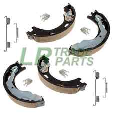 LAND ROVER DISCOVERY 3 & 4 NEW REAR HANDBRAKE SHOE SET & LINING KIT - LR031947