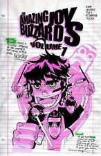 The Amazing Joy Buzzards Volume 1