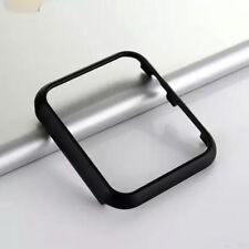 1pc 42MM Black Case Cover Protector iWatch Protective Bumper For Apple Watch