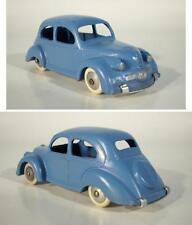 CIJ Ref: 3/47 France Vintage Panhard Dyna X 1950 blau/hellblau #2346