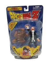 Dragon Ball Z Saiyan Saga Master Roshi with Turtle 2000 Irwin Toy