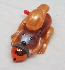 Spinning Squirrel Scamper Z Windup Toy