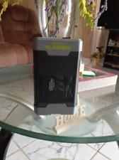 Ozone Air Purifier Hme , Black