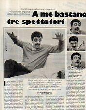 Ga3 Clipping-Ritaglio 1978 Memè Perlini A me bastano tre spettatori
