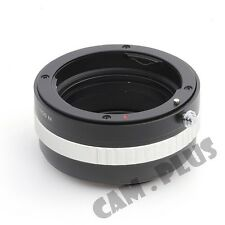 Camera Adapter For Pentax A Lens To Canon EOS M M2 Mirrorless Interchangeable