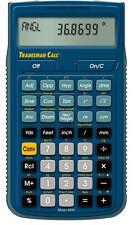Calculated Industries Tradesman Calc 4400 Trades Math and Conversion Calculator