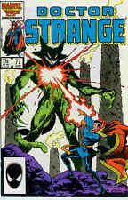 Doctor strange # 77 (Chris warner) (états-unis, 1986)