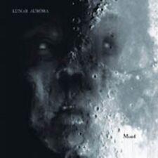 "Lunar Aurora ""LUNA"" CD BLACK METAL Merce Nuova"