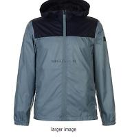 JACK AND JONES PLAN WINDBREAKER JACKET GOBLIN BLUE Mens Size UK XL *REF99