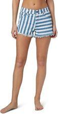 ROXY Striped Shorts for Women