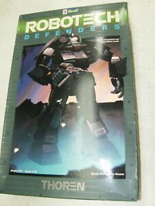 Revell Robotech Defenders Thoren 1/72 Scale Model Kit 1150 DC Comics