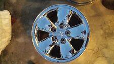 WHEEL/RIM DODGE TRUCK 1500 2003-2005 CHROME 9x20